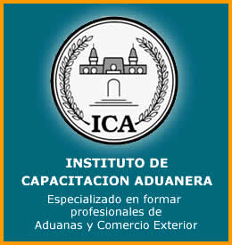Instituto Capacitaci�n Aduanera